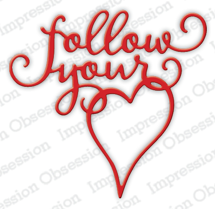 Impression Obsession - Follow Your Heart