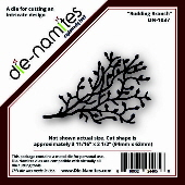 Die-namites - Budding Branch