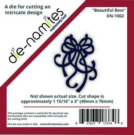 Die-namites - Beautiful Bow