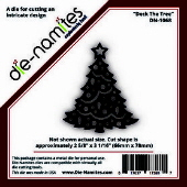 Die-namites - Deck The Tree