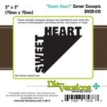 Die-versions - Corner Concepts - Sweet Heart