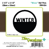 Die-versions - Half Pints - Winter
