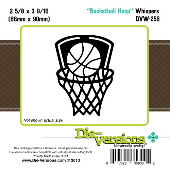 ###Die-versions - Whispers - Basketball Hoop
