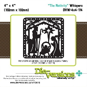 ###Die-Versions - Whispers - The Nativity