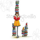 Stamping Bella - Uptown Girl - Betty loves books