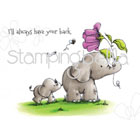 Stamping Bella - I'll Always Have Your Back Stuffie