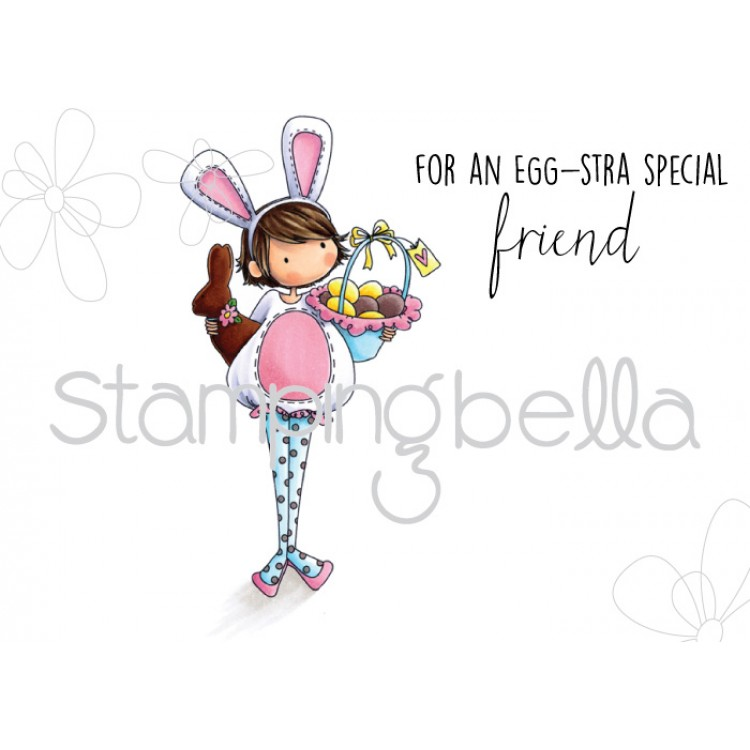 *NEW* - Stamping Bella - Tiny Townie Ella loves Easter