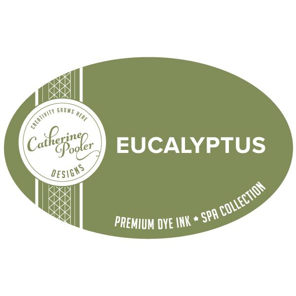 Catherine Pooler - Eucalyptus - Ink Pad