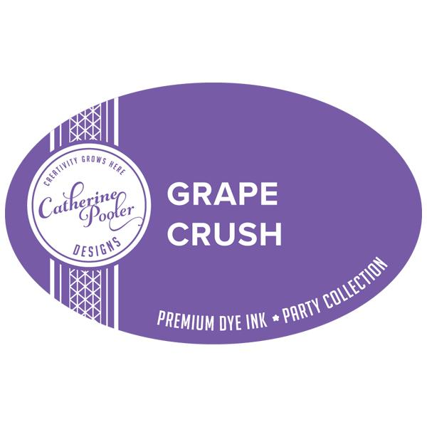 Catherine Pooler - Ink pad - Grape Crush