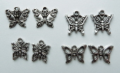Marianne Design Charms - Butterfly