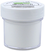 * NEW * - Lawn Fawn - white embossing powder