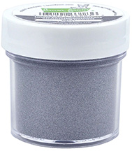 * NEW * - Lawn Fawn - silver embossing powder