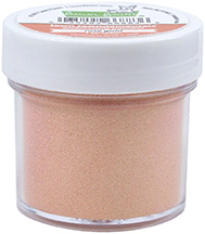 * NEW * - Lawn Fawn - rose gold embossing powder