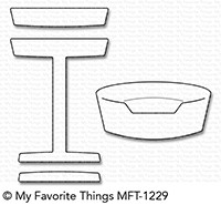 *NEW* - My Favorite Things - Die-namics Pet Perches