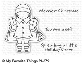 My Favorite Things - Pure Innocence Holiday Cheer
