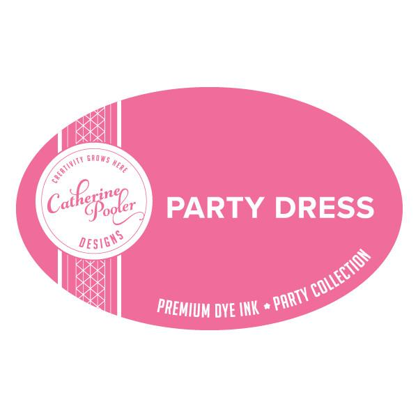 Catherine Pooler - Party Dress - Ink Pad