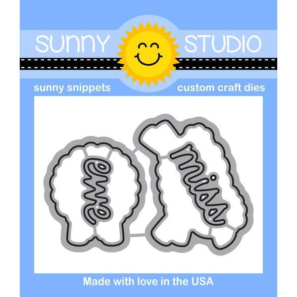 *NEW* - Sunny Studio - Missing Ewe Dies