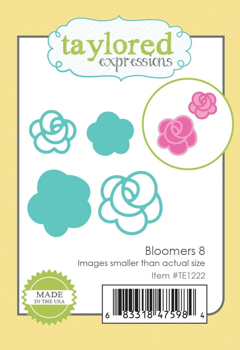 *NEW* - Taylored Expression - Bloomers 8