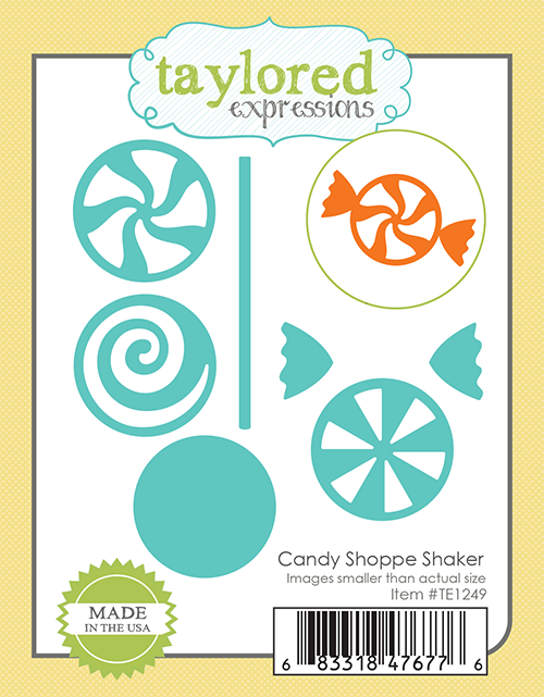 Taylored Expression - Candy Shoppe Shaker