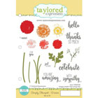 *OFFER OF THE WEEK* - Taylored Expressions - Simply Stamped - Daisies (6/5/18)