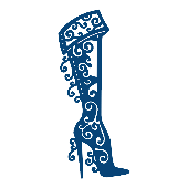 Tattered Lace - Christmas Boot