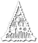 Tutti Designs- Deer Family Tree