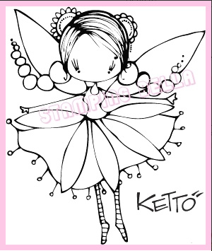 Stamping Bella - Agnes Ketto
