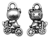 Hello Kitty Bike Charm
