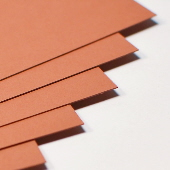 My Favorite Things - MFT Cardstock - Brick Red 10 pack