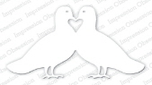Impression Obsession - Doves in Love