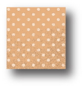 Distressed Dots - Latte - 8.5 x 11