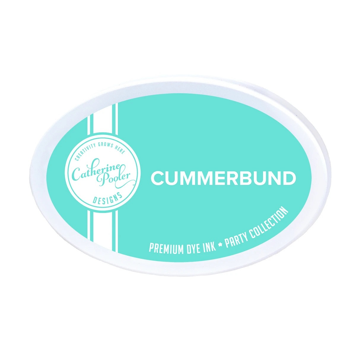 *NEW* - Catherine Pooler - Cummerbund - Ink Pad