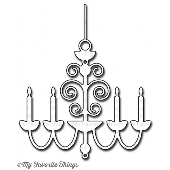 #### My Favorite Things -  Chandelier Die-namics