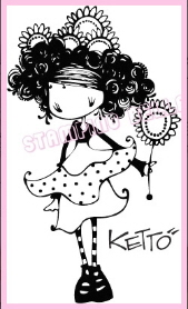 *SALE* Stamping Bella - Suzette Ketto